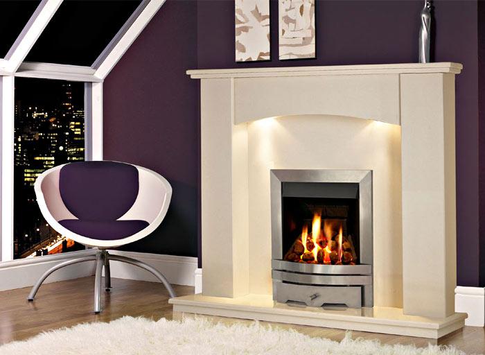 sorento-fireplace